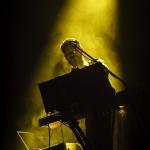 Laibach - E-Tropolis 2015