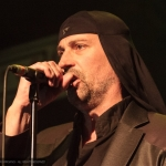 Laibach - Out of Line Weekender 2015
