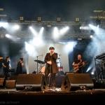 Luc Van Acker - Eurorock 2015