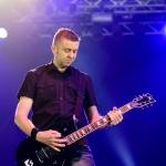Stin Scatzor - Eurorock 2015