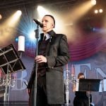 Blutengel & The Monument Ensemble - Amphi Festival 2014