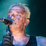 Feuerengel - Matrix Bochum - 18.10.2014