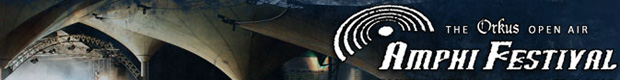Amphi Festival 2013 - Bands, Lineup, Tickets, Informationen