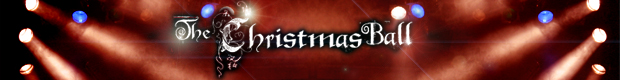 The Christmas Ball Banner 2010