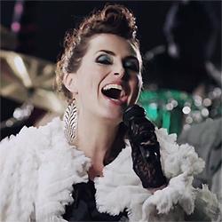 Within Temptation Sängerin