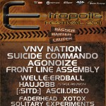 Etropolis Festival 2011