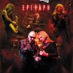 Judas Priest – Epitaph World Tour 2012