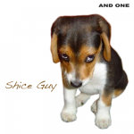 "And One verschenken Überraschungs-Single ""Shice Guy"""