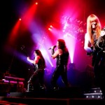 "Manowar – Neues Album ""The Lord of Steel"" kommt am 16. Juni 2012"