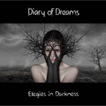 "Diary of Dreams – ""Elegies in Darkness"" erscheint am 14. März 2014"