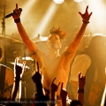 Saltatio Mortis - Sturm aufs Paradies Tour Teil 3 - 22.11.2012 - Börse, Wuppertal