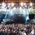 Staubkind - Blackfield Festival 2013