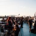 Call the ship to port - Amphi Festival 2013 Eröffnungsevent