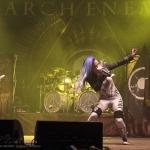 Arch Enemy - Walpurgisschlacht 2015