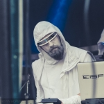 Eisfabrik - NCN 2016