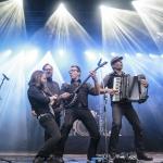 Fiddler's Green - Walpurgisschlacht 2015