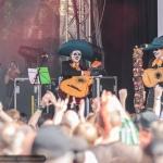 Hocico - Amphi Festival 2014