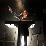Laibach - 27.03.2015 - Berlin