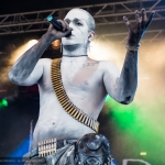 Lord of the Lost - Amphi Festival 2014