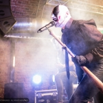 Megaherz - 28.10.2014 - Matrix Bochum