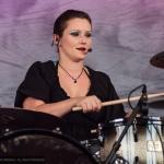 Mono Inc. - Amphi Festival 2014