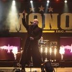 Mono Inc. - Hexentanz 2015