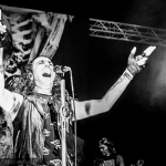 Moonspell - Autumn Moon Festival 2016