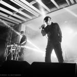 Project Pitchfork - Amphi Festival 2014