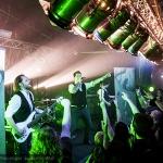 Samsas Traum - Asen'ka Tour - 23.03.2014 - Köln
