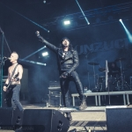 Unzucht - NCN 2016