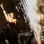 Within Temptation - M'era Luna 2016