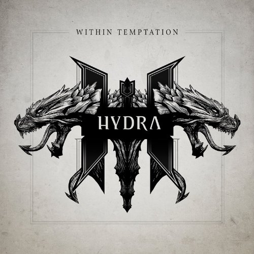 Within Temptation - Hydra Cover