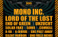 Blackfield Festival 2015 - Erste Bands bestätigt, Mono Inc., Lord of the Lost uvm.