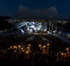 Blackfield Festival 2015 - Vorverkauf startet am 26.09.2014