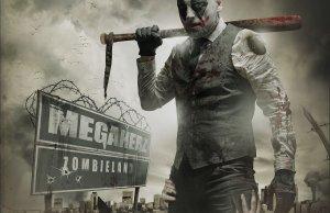 Megaherz - Zombieland Cover