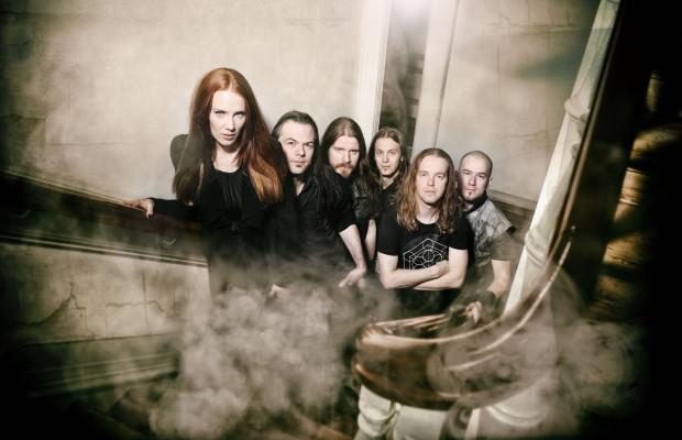 Interview mit Epica 2015
