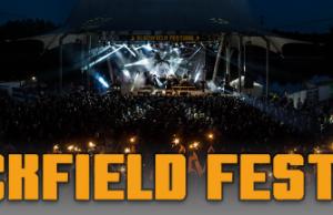 Blackfield Festival 2015
