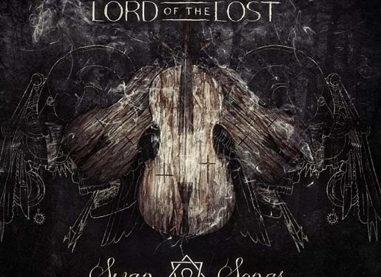 Lord of the Lost - Swan Songs