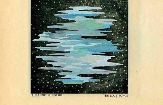Susanne Sundfor - Ten Love Songs