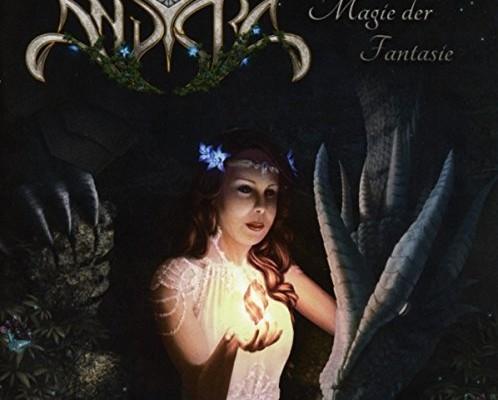 Andyra - Magie der Fantasie