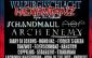 Walpurgisschlacht und Hexentanz Festival 2015