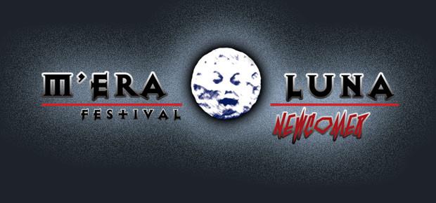 M'era Luna Newcomer Contest