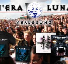 M'era Luna Festival 2015 Verlosung