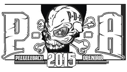 Pfeffelbach Open Air 2015