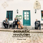 Acoustic Revolution - Finally Folk