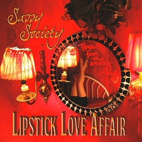 sassy society lipstick