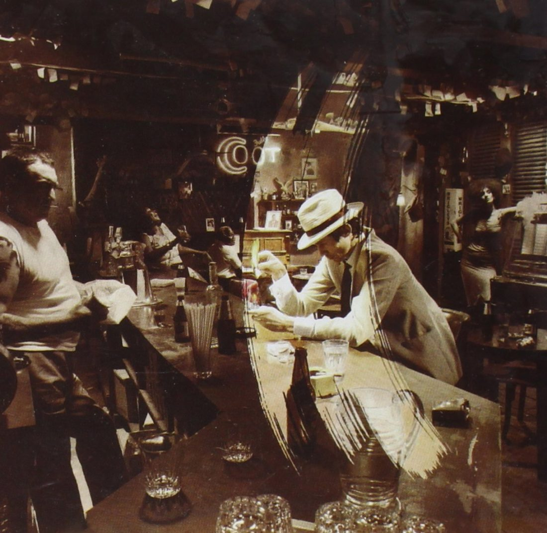 in through the out door rezension led zeppelin in through the out door 56540