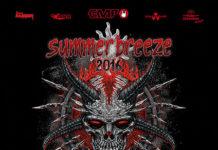 Summerbreeze Festival 2016 - Erste Bands bestätigt