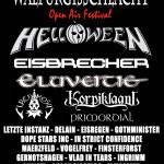 Walpurgisschlacht & Hexentanz Festival 2016