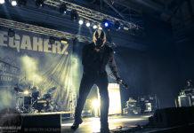 Megaherz, 05.03.2016, Herzblut Festival, Hildesheim